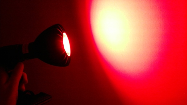 Peak 630™ Red LED Light for Rosacea