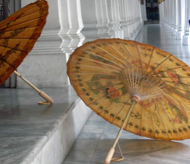 parasol fashion sun protection