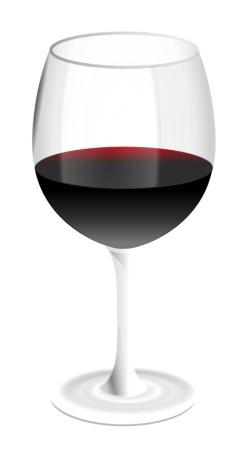 rosacea red wine