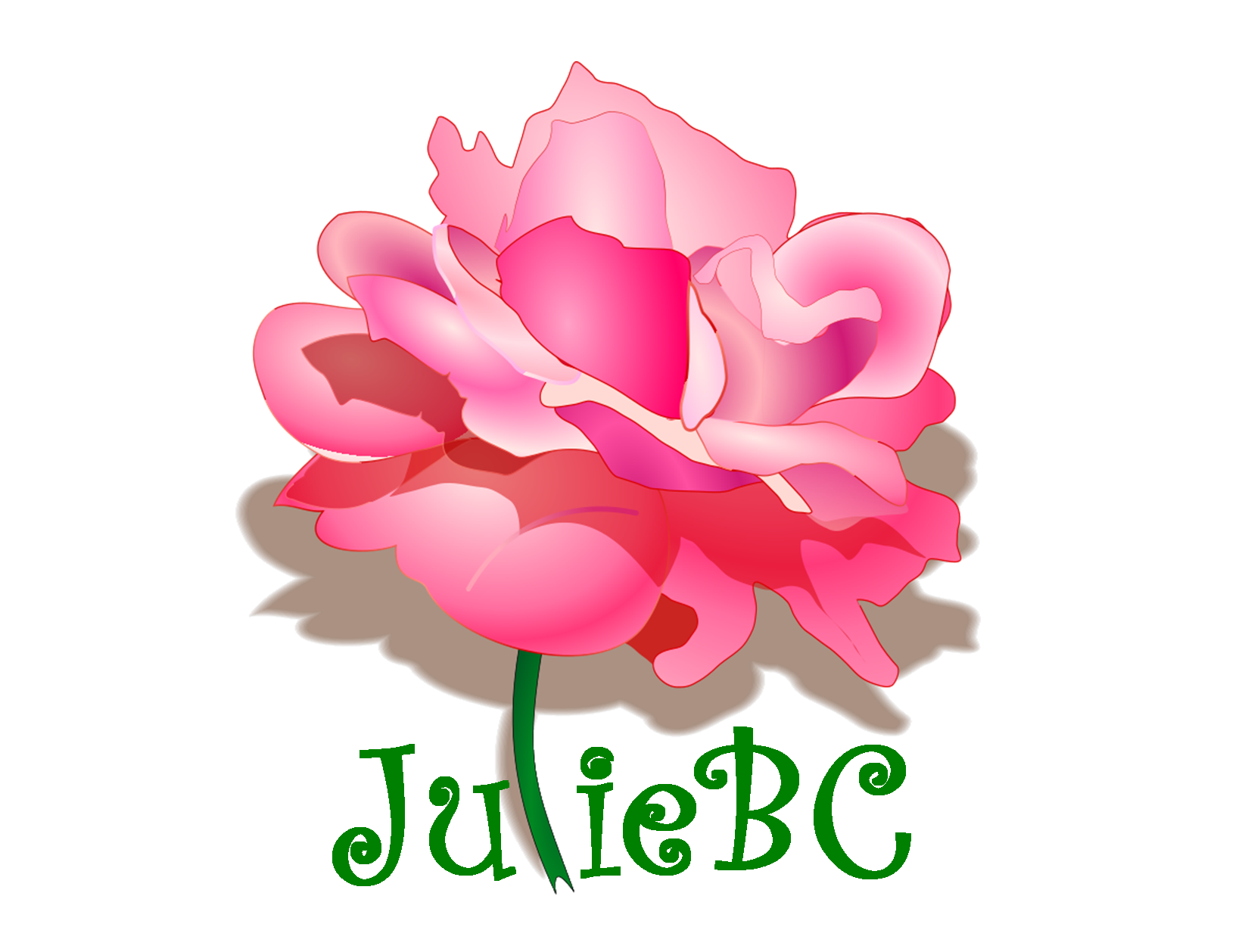 Rosacea Treatment Options with JulieBC Logo