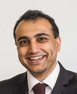 Dr. Nisith Sheth Cedars Dermatology - Rosacea expert