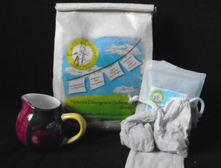 Soap Nuts - Natural Laundry Detergent for sensitive skin