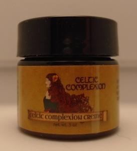 Celtic Complexion Creme