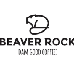 Beaver Rock Coffee Logo