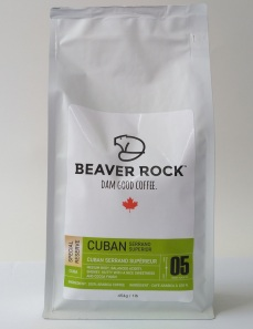 Beaver Rock Cuban Coffee