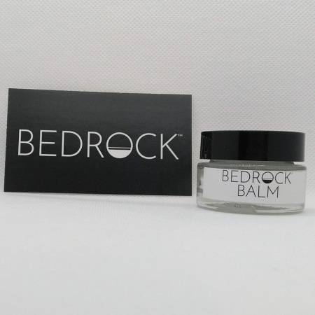 Bedrock Balm Natural Rosacea Skin Care that Works