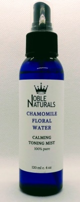 Noble Naturals Chamomile Floral Water