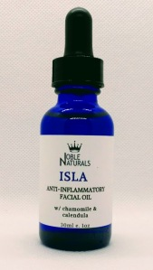 Noble Naturals Isla Anti-Inflammatory Facial Oil